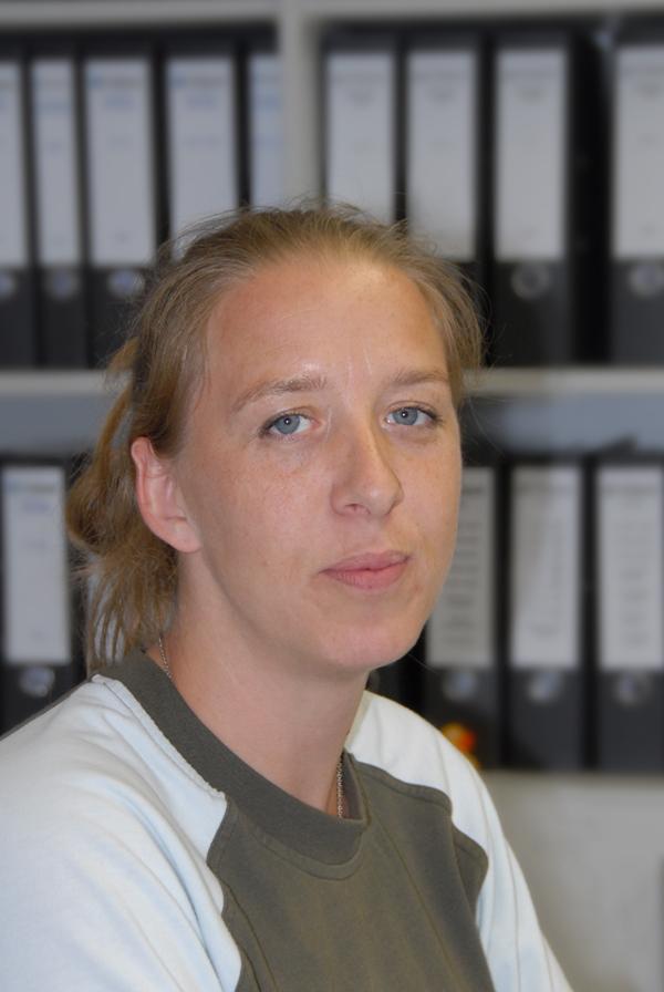 Mandy Pitschmann