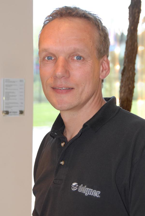 Ralf Dolgner